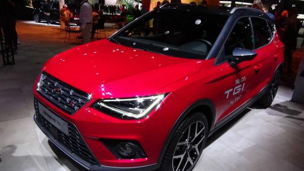 Seat Arona FR Sport 2020