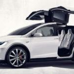 Tesla Model X Update 2021