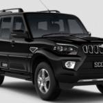 2021 Mahindra Scorpio 4WD
