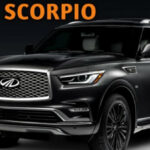 2021 Mahindra Scorpio BS6