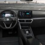 2021 Seat Ibiza FR Interior