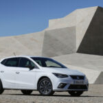 2021 Seat Ibiza Hatchback