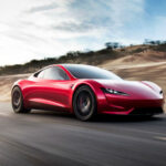 2021 Tesla Roadster Horsepower