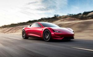 2021 Tesla Roadster Horsepower