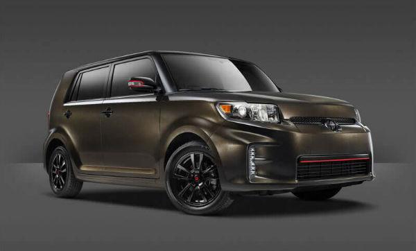 2021 Toyota Scion xB