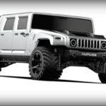 Hummer H1 Concept