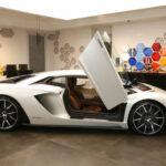 Lamborghini Aventador SVJ Xago 2021