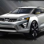 Mahindra XUV500 Facelift 2021