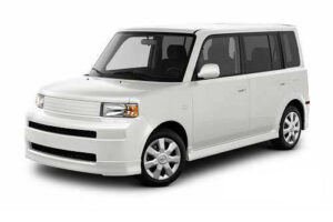Scion xB 2021