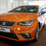Seat Ibiza 2021 Facelift
