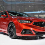 2021 Acura TLX First Look