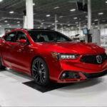 2021 Acura TLX MPC