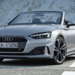 2021 Audi A3 Convertible