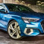 2021 Audi A3 Sport