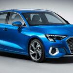 2021 Audi A3 USA