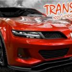 2021 Pontiac Firebird 1000 Horsepower