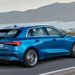 Audi A3 2021 Hatchback