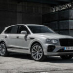 Bentley Bentayga 2021 First Edition