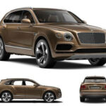 Bentley Bentayga 2021 India