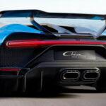 2021 Bugatti Chiron Sport