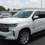 2021 Chevrolet Tahoe 2WD