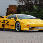 2021 Lamborghini Diablo SV