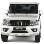 2021 Mahindra Bolero Model