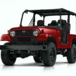 2021 Mahindra Roxor Off-Roader