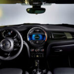 2021 Mini SE Hardtop Interior