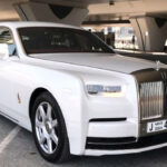 2021 Rolls-Royce Phantom 8