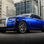 2021 Rolls-Royce Phantom Black Badge