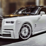 2021 Rolls-Royce Phantom Coupe
