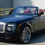 2021 Rolls-Royce Phantom Drophead