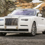 2021 Rolls-Royce Phantom EWB
