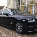 2021 Rolls-Royce Phantom Extended Wheelbase