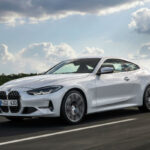 BMW 4 Series 2021 Gran Coupe