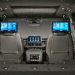 Chevrolet Tahoe 2021 Inside