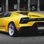 Lamborghini 2021 Diablo