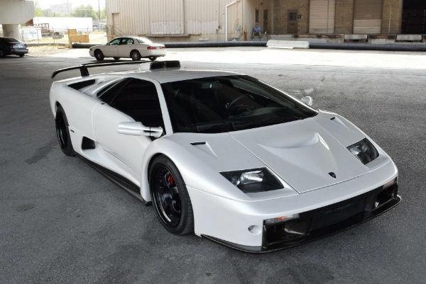 Lamborghini Diablo 2020