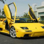 Lamborghini Diablo 2021