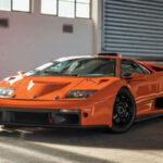 Lamborghini Diablo 2021 GTR