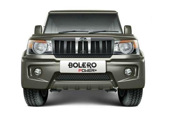 Mahindra Bolero 2021 Facelift