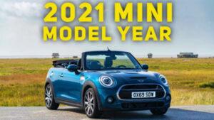 Mini Cooper 2021
