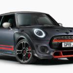 Mini Cooper 2021 GP