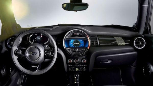 Mini Cooper 2021 Interior