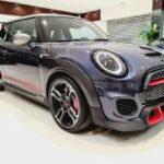 Mini Cooper 2021 UAE