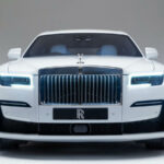 Rolls-Royce Phantom 2021 India