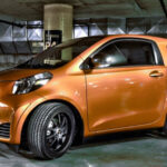 Scion iQ 2021 Mini Car