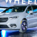 2021 Chrysler Pacifica AWD