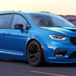 2021 Chrysler Pacifica Hellcat